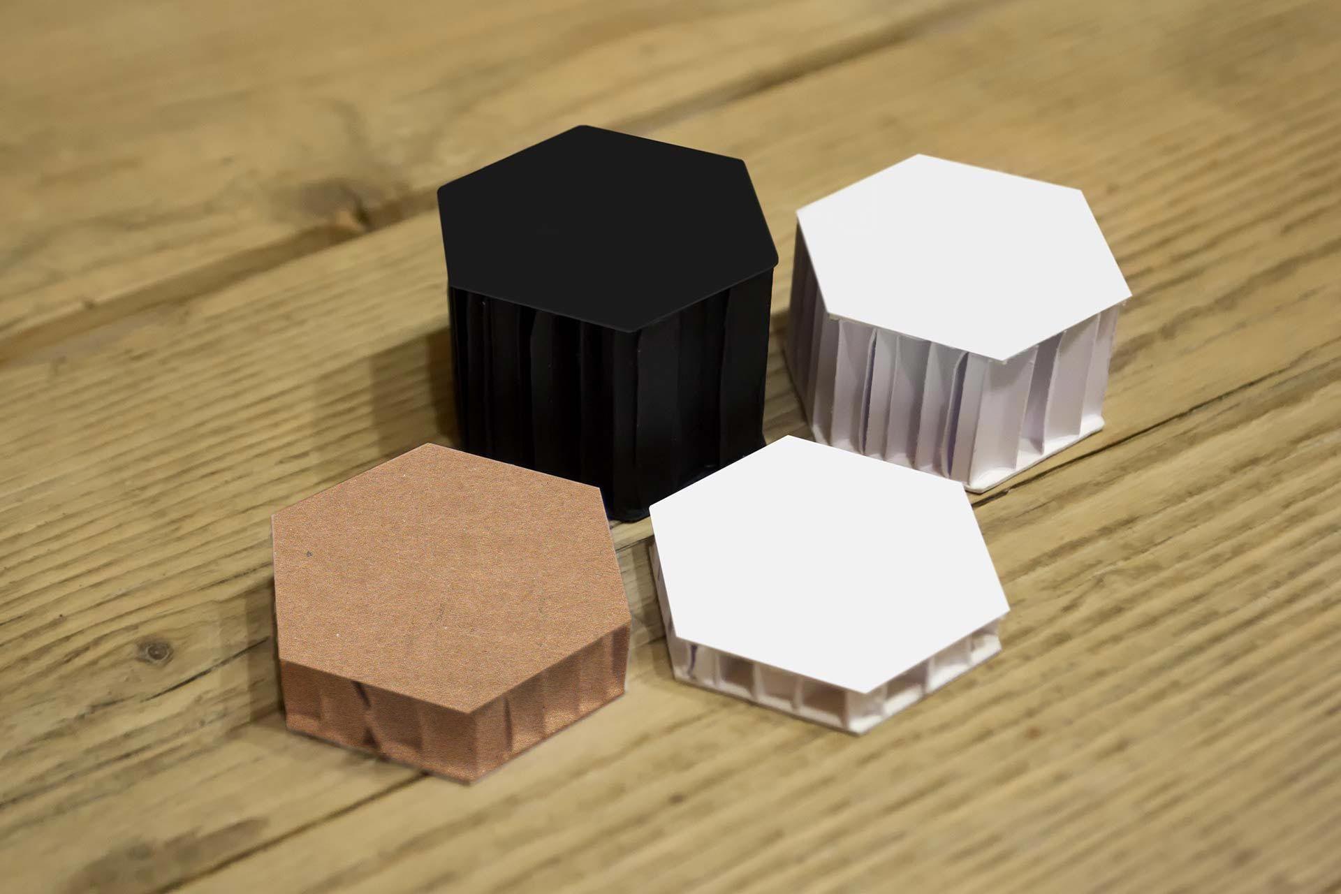Materiali flessibili rigidi grande formato re board digitall